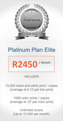 Platinum Plan Elite - Repo Copier SA