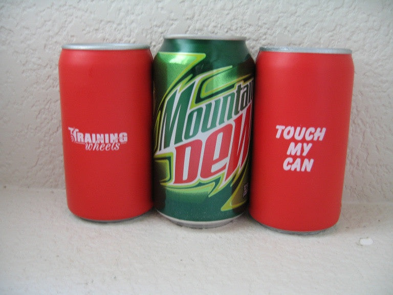 Touch My Can