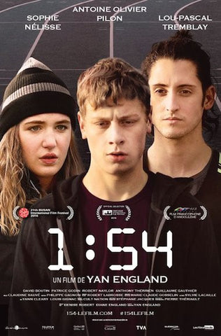 1:54 (2016) (HNR) - Anthology Ottawa