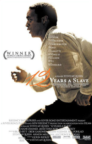 12 Years A Slave (2013) (C) - Anthology Ottawa