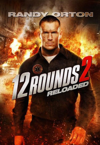 12 Rounds 2: Reloaded (2013) (C) - Anthology Ottawa