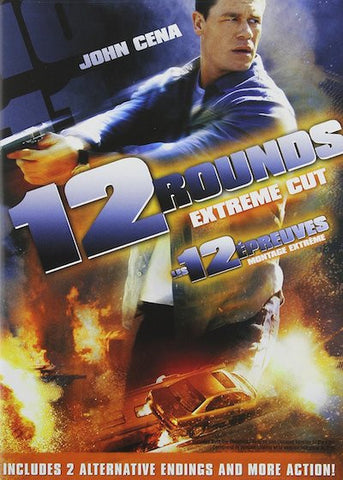 12 Rounds (2009) (C) - Anthology Ottawa