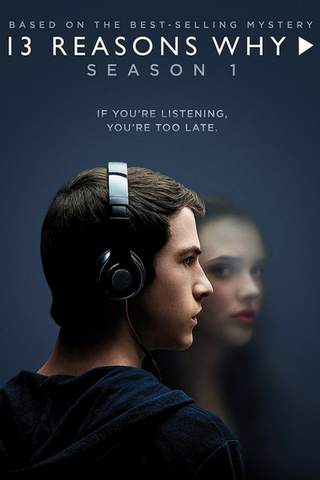 13 Reasons Why: Season 1 (2017) (THNR14) - Anthology Ottawa