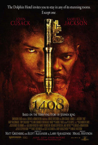 1408 (2007) (C) - Anthology Ottawa