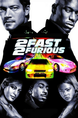 2 Fast 2 Furious (2003) (C) - Anthology Ottawa