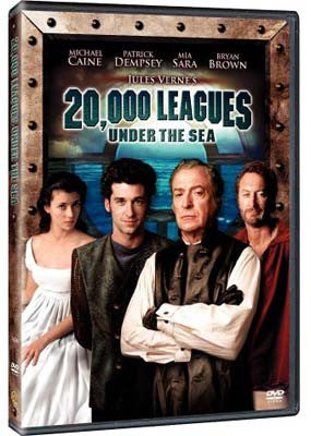 20,000 Leagues Under The Sea (1997) (RC) - Anthology Ottawa