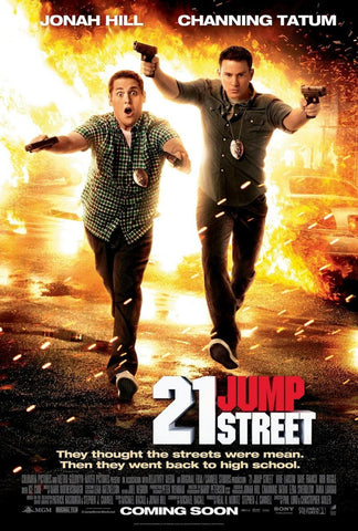 21 Jump Street (2012) (C) - Anthology Ottawa