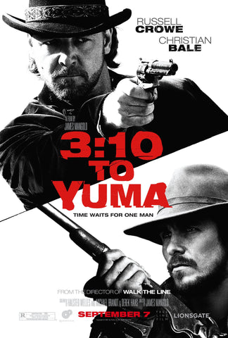 3:10 To Yuma (2007) (C) - Anthology Ottawa