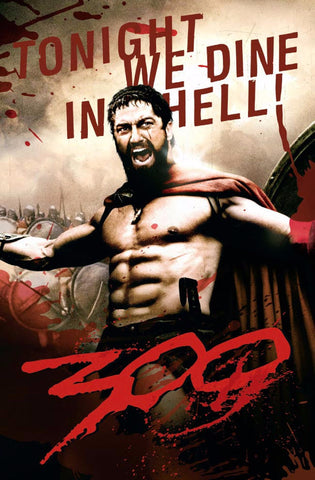 300 (2007) (C) - Anthology Ottawa