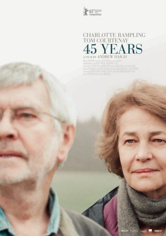45 Years (2015) (HNR) - Anthology Ottawa