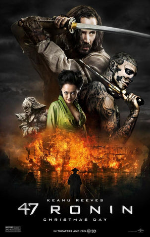 47 Ronin (2013) (C) - Anthology Ottawa