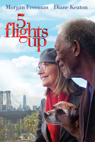 5 Flights Up (2014) (7NR) - Anthology Ottawa