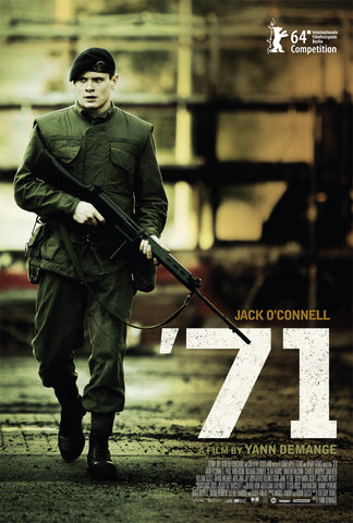 '71 (2014) (7NR) - Anthology Ottawa