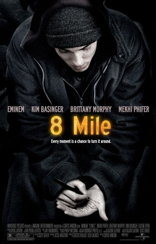 8 Mile (2002) (C) - Anthology Ottawa