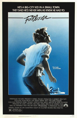 Footloose (1984) (C) - Anthology Ottawa