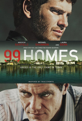 99 Homes (2014) (HNR) - Anthology Ottawa