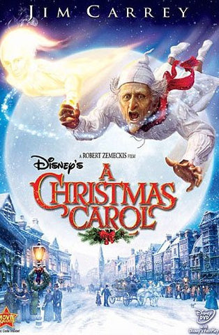 A Christmas Carol (2009) (C) - Anthology Ottawa
