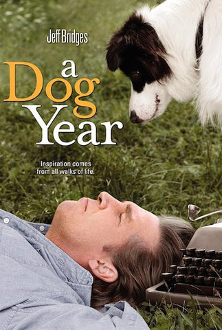A Dog Year (2009) (SC) - Anthology Ottawa