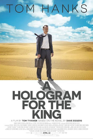 A Hologram For The King (2016) (HNR) - Anthology Ottawa