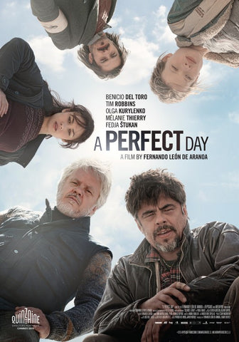 A Perfect Day (2015) (HNR) - Anthology Ottawa