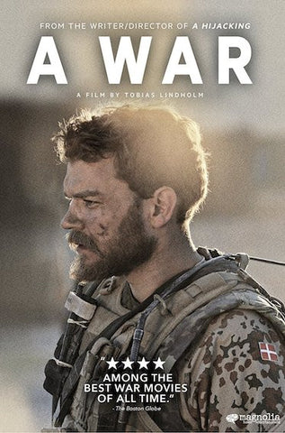 A War (2015) (HNR) - Anthology Ottawa
