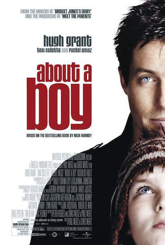 About A Boy (2002) (C) - Anthology Ottawa