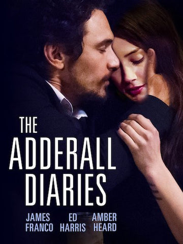 The Adderall Diaries (2015) (HNR) - Anthology Ottawa