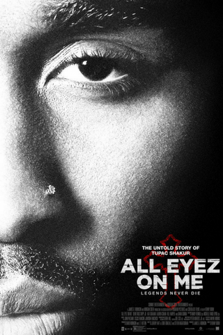 All Eyez On Me (2017) (HNR)