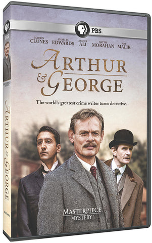Arthur & George (2015) (HNR) - Anthology Ottawa