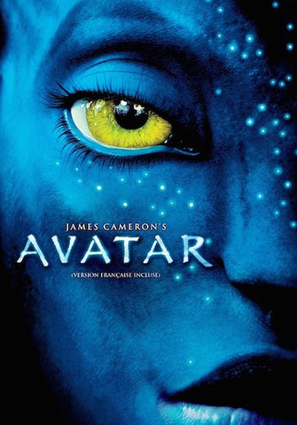 Avatar (2009) (SC) - Anthology Ottawa