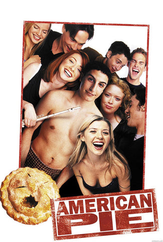 American Pie (1999) (C) - Anthology Ottawa