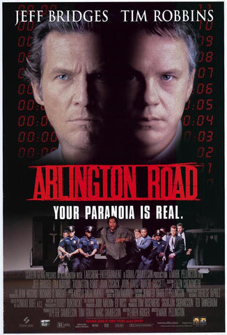 Arlington Road (1999) (C) - Anthology Ottawa