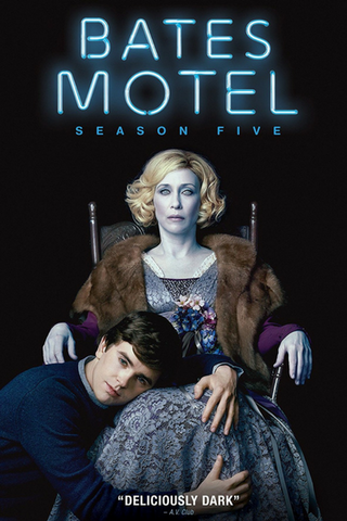 Bates Motel: Season Five (2017) (THNR14) - Anthology Ottawa