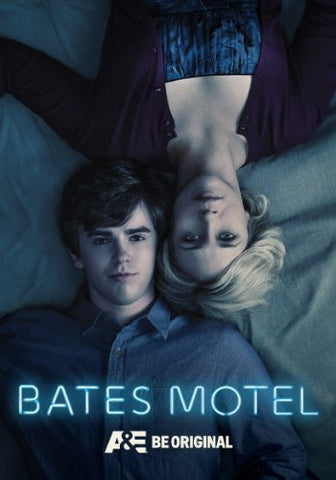 Bates Motel: Season Two (2014) (TC) - Anthology Ottawa