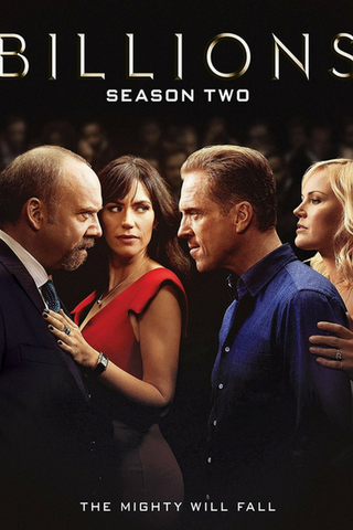 Billions: Season Two (2016) (THNR14) - Anthology Ottawa