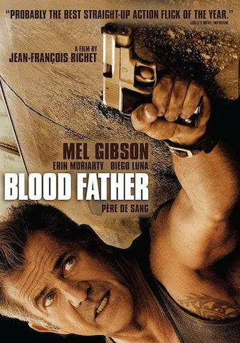 Blood Father (2016) (HNR) - Anthology Ottawa