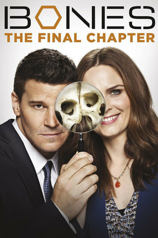 Bones: The Final Chapter (2017) (THNR14)