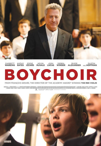 Boychoir (2014) (7NR) - Anthology Ottawa
