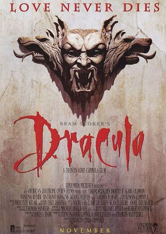 Bram Stoker's Dracula (1992) (C) - Anthology Ottawa