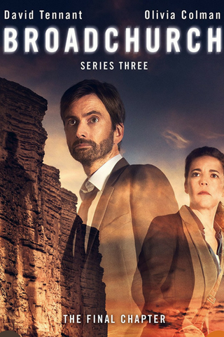 Broadchurch: The Complete Third Season (2017) (THNR14)