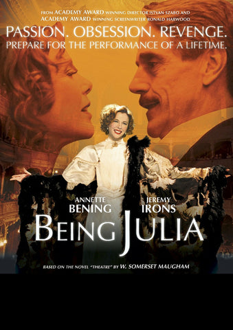 Being Julia (2004) (C) - Anthology Ottawa