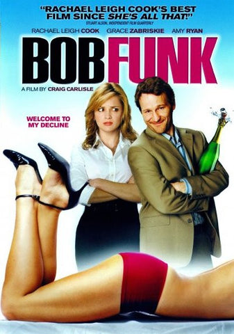 Bob Funk (2009) (C) - Anthology Ottawa