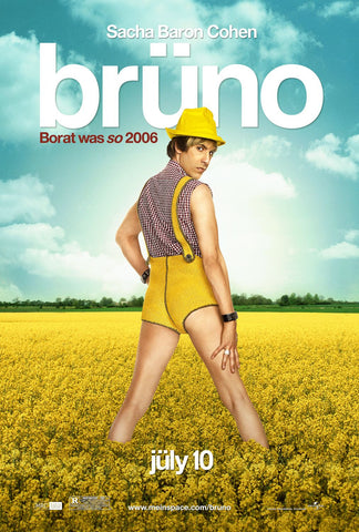 Bruno (2009) (C) - Anthology Ottawa