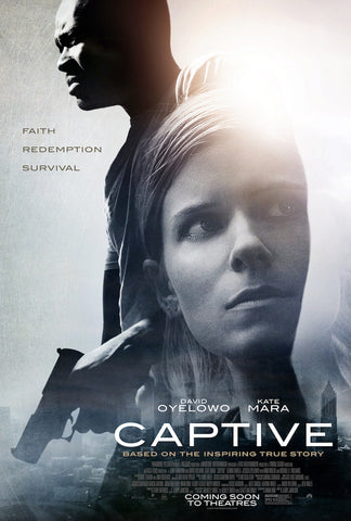 Captive (2015) (HNR) - Anthology Ottawa