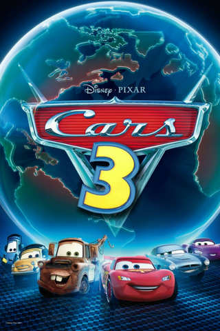 Cars 3 (2017) (HNR) - Anthology Ottawa