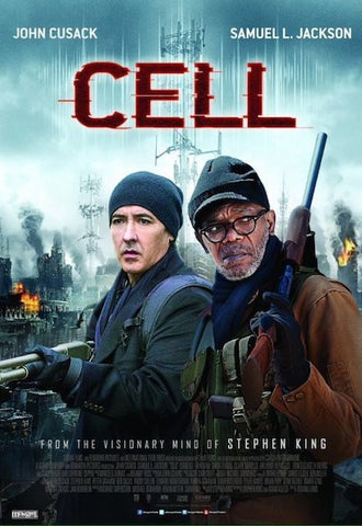 Cell (2016) (HNR) - Anthology Ottawa