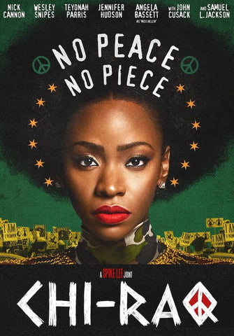 Chi-Raq (2015) (HNR) - Anthology Ottawa