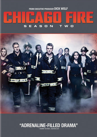Chicago Fire: Season Two (2013) (TC) - Anthology Ottawa