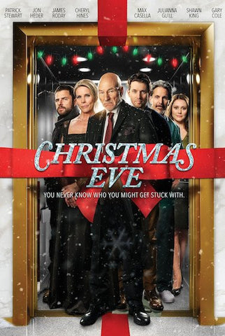 Christmas Eve (2015) (HNR) - Anthology Ottawa