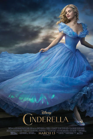 Cinderella (2015) (C) - Anthology Ottawa